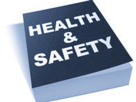 Custom Health & Safety Program