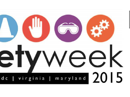 2015 Safety Week