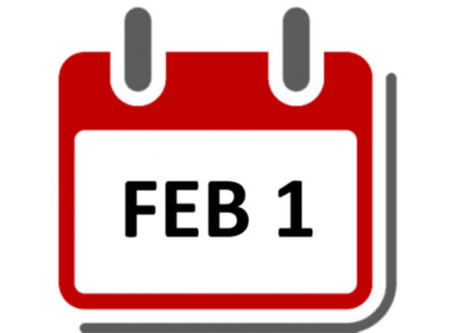 February 1 Recordkeeping Deadline Approaching