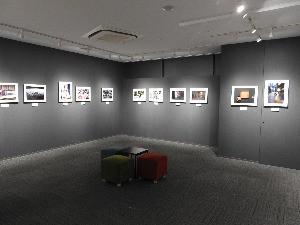 日本支部写真展 東京会場終了
