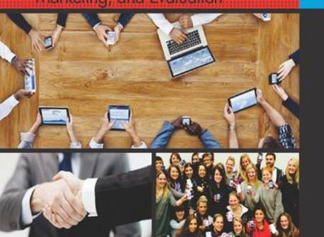 The 21st Century Meeting and Event Technologies: Powerful Tools for Better Planning, Marketing, and