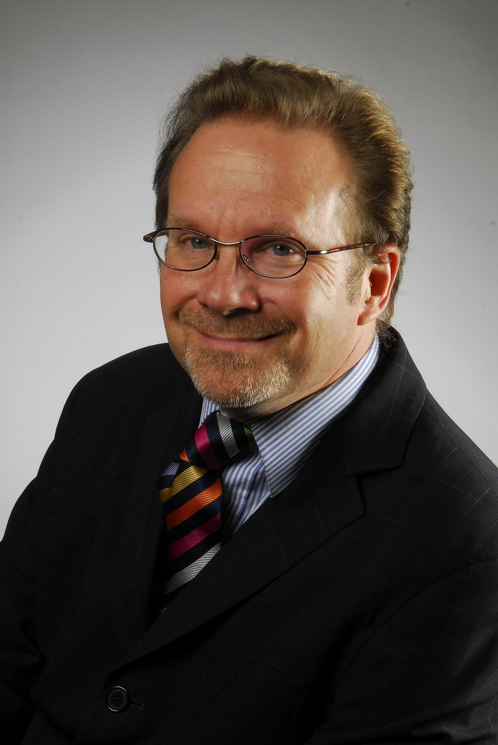 Prof Joe Goldblatt