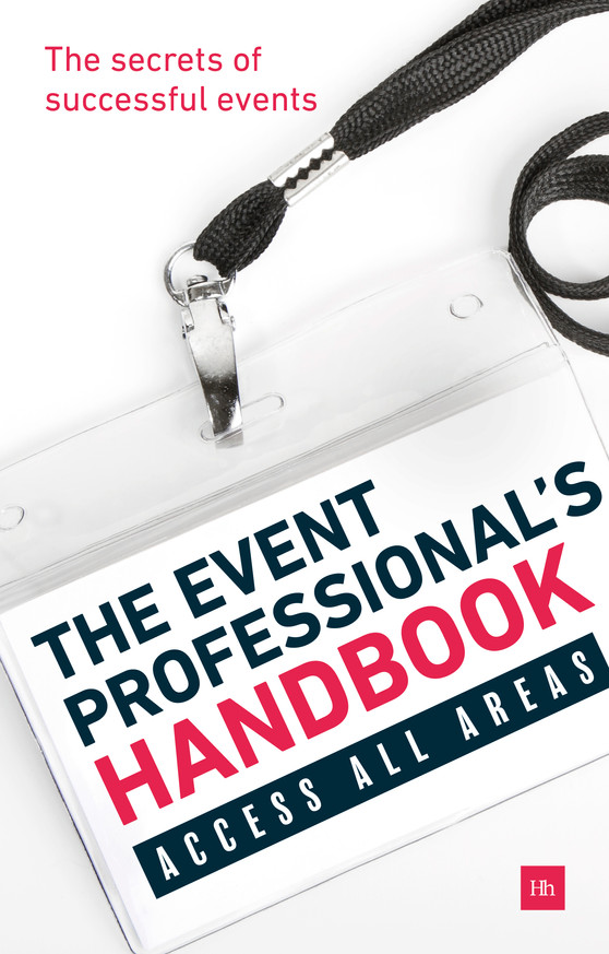 The Event Professional's Handbook: Free download
