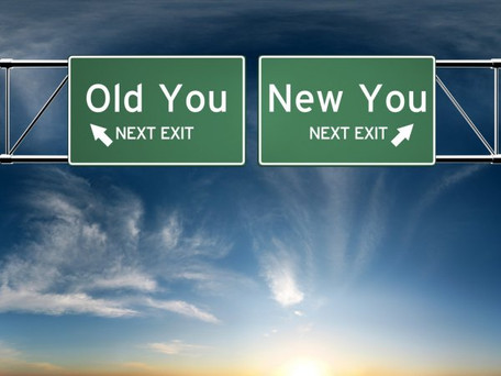 Making the Decision to Change Your Life
