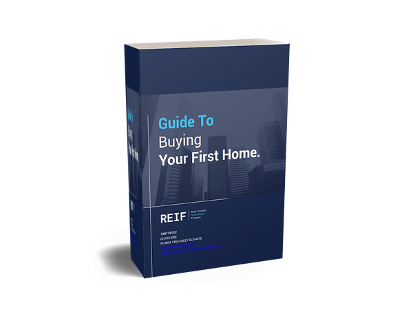 Guide to buying your first home eBook