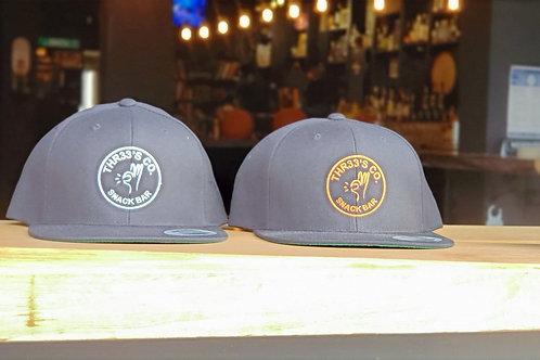 Thr33's Co. Hat