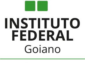 Aprovadíssimo no IFG - Hidrolândia - 2021