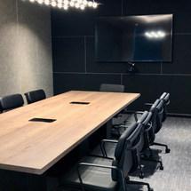 Boardroom details