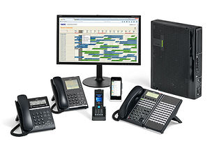 Office Telephone Systems by Janat Office Fit Out.