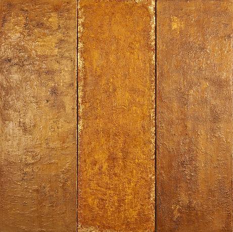 three guys - oder: es ist alles gold, wa