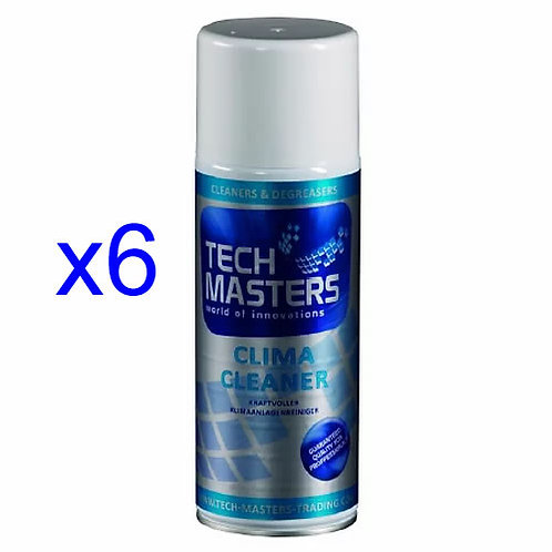 CLIMA CLEANER professionale - igienizzante spray per auto - 400ml