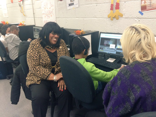 Helping Staten Islanders master technology