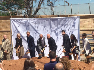 Lighthouse Point Breaks Ground in St. George