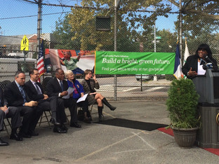 Stapleton Playground and 5 North Shore parks to receive upgrades!