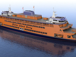 Councilwoman Rose launches drive to name Staten Island Ferry after historic settlement