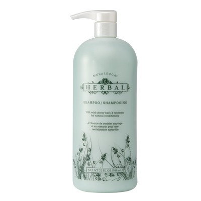 Melaleuca Herbal Shampoo