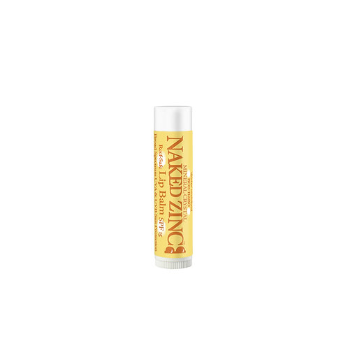 Naked Bee Naked Zinc SPF 30 .15oz