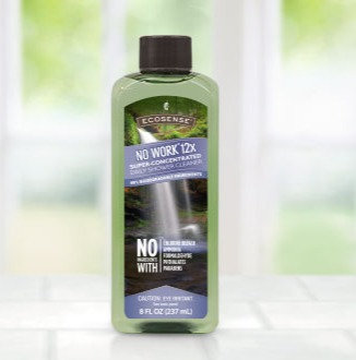 Melaleuca No Work Shower Cleaner 8oz