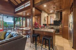 Far Pavilions Kitchen