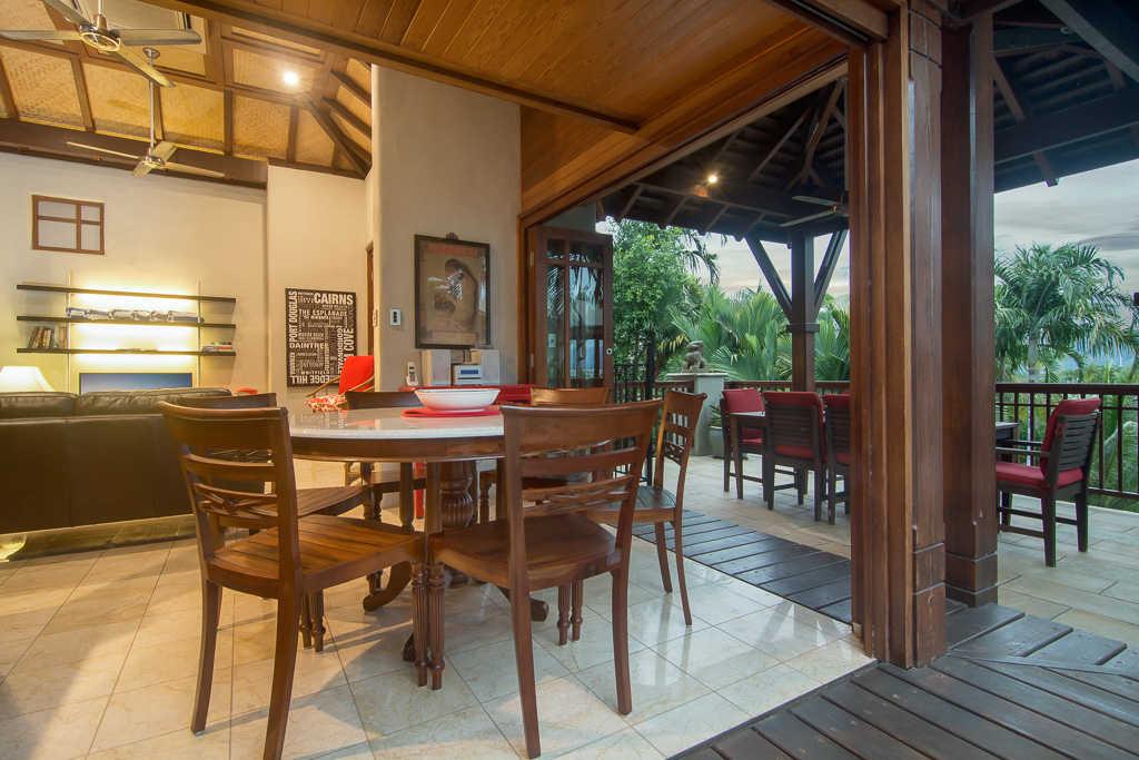 Far Pavilions Luxury