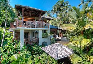 Far Pavilions Luxury Villa