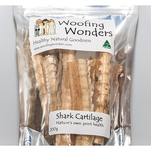 Shark Cartilage 200g