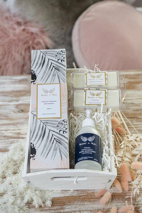Sweet Aroma Gift Box (Small)