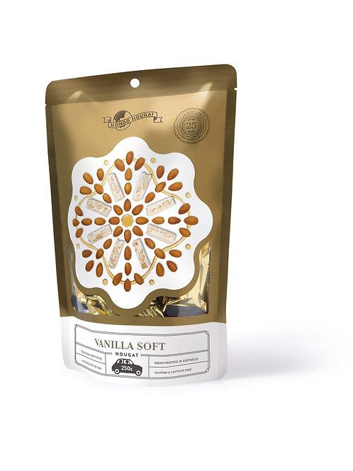 Bags – Vanilla Soft Soft Nougat – 250g