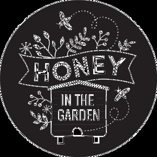 Honey in the Garden