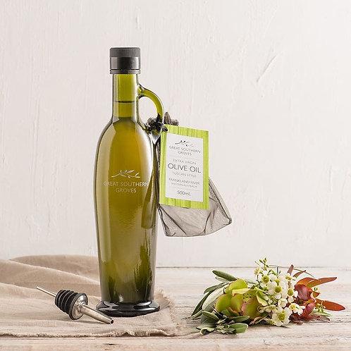 Decorative Bottle  (with pourer) 500ml