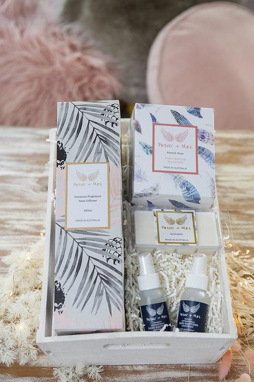 Enchanted Senses Gift Box (Medium)
