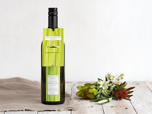 Cold Pressed Extra Virgin Olive Oil (with pourer) 750ml