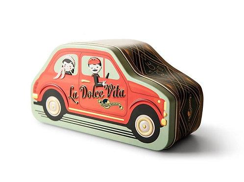 Bambino Gift Tin - Assorted Nougat – 150g
