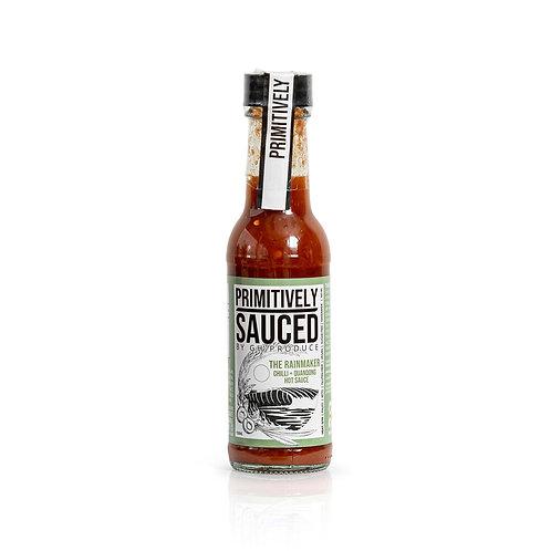 The Rainmaker – Chilli + Quandong Hot Sauce 150ml