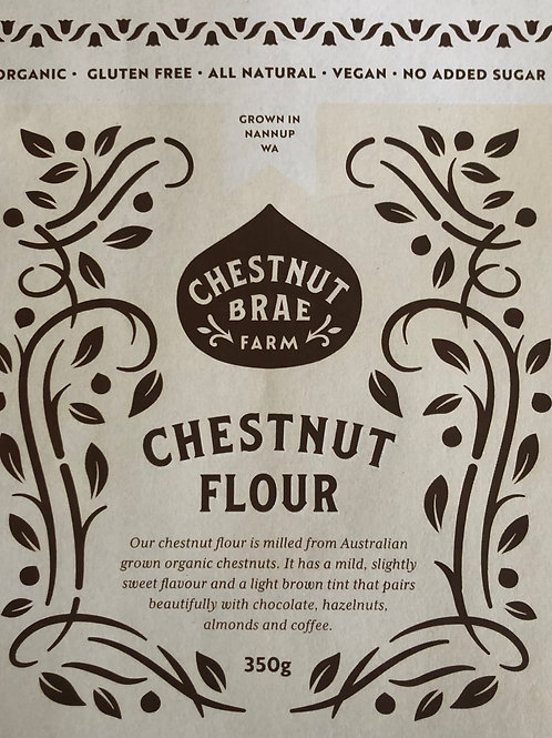 Chestnut Flour 350 g
