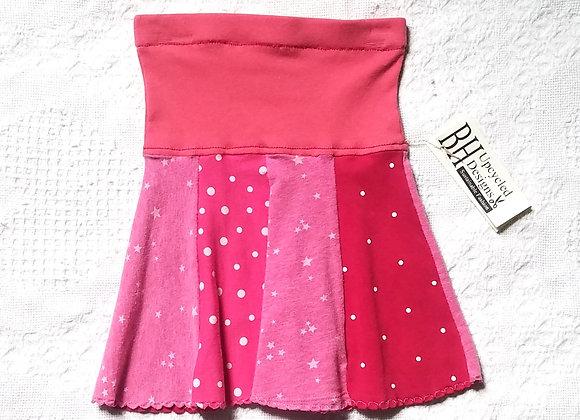 Kids' Twirly Skirt Size Extra Small (2-4)