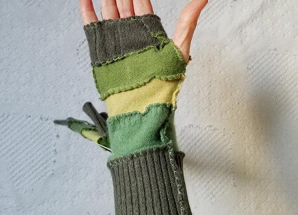 "Cashmere Opera Gloves  4"" x 9"""