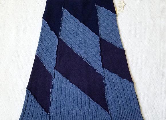 Wool Midi size M