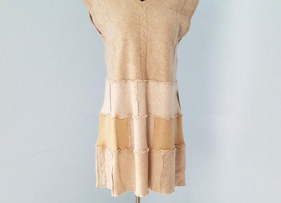 Camel Cashmere Tunic/Dress