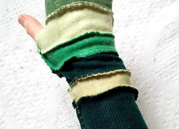 "Cashmere Opera Gloves 9"" x 3.75"""