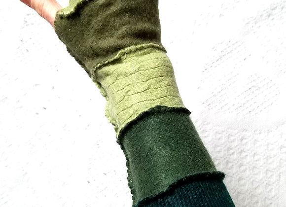 "Cashmere Opera Gloves 13"" x 3.25"""