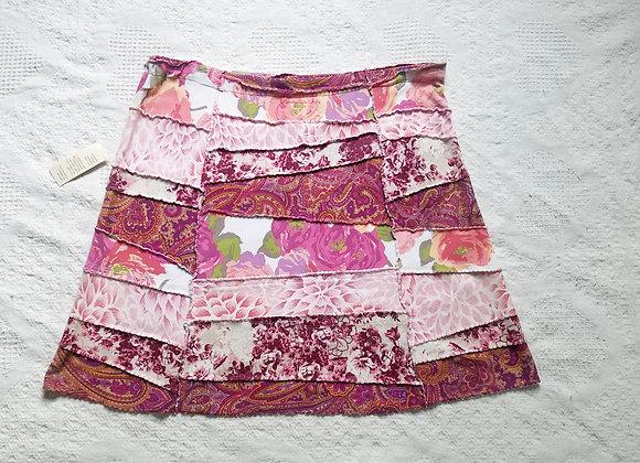 Pink Peace Skirt size XL