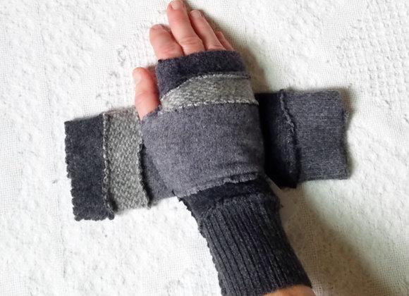 "Cashmere Opera Gloves 9 x 3.25"""