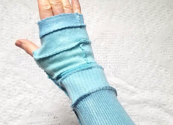 "Cashmere Opera Gloves 9.5"" x 3.75"""