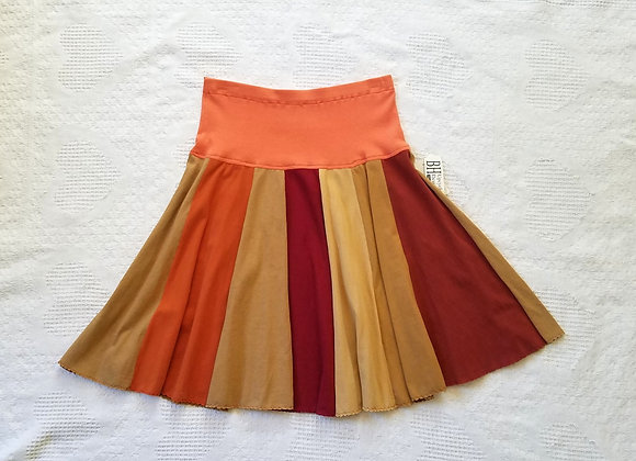 Knee Length size S-M