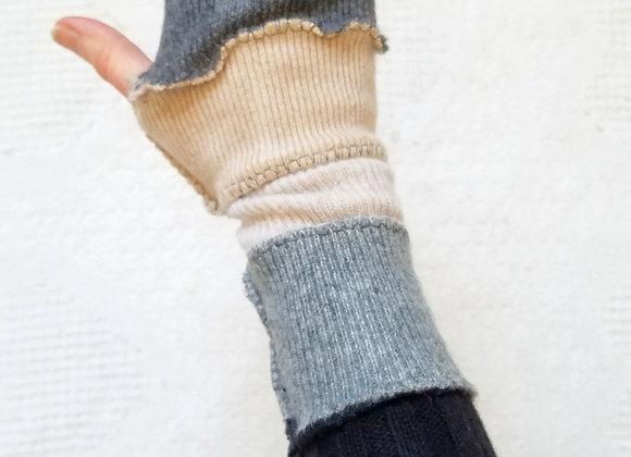 "Cashmere Opera Gloves 12"" x 3.5"""