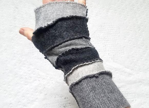 "Cashmere Opera Gloves 9"" x 4"""