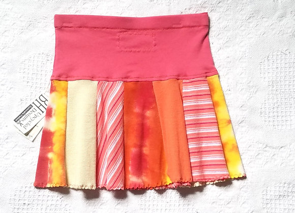 Kids' Twirly Skirt Size Small (6-8)