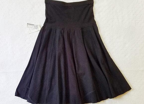 Simply Black Twirly Skirt size XS