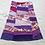 Thumbnail: Purple Peace Skirt Size S
